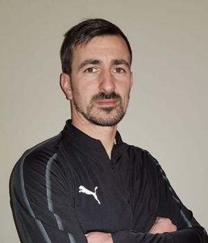 Interview mit dem neuen Cheftrainer der 2. Mannschaft, Miguel Cuadrado