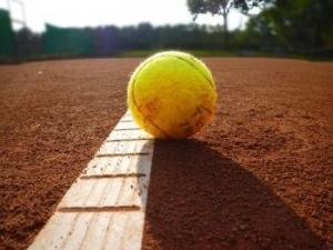 Tennis als Breitensport